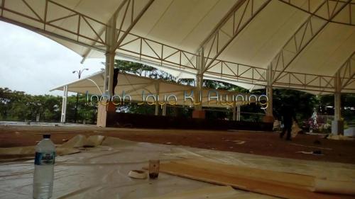 Gedung Aspirasi Serang Banten 2