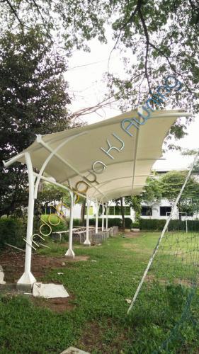 Lapangan Bola Serpong Tangerang 1