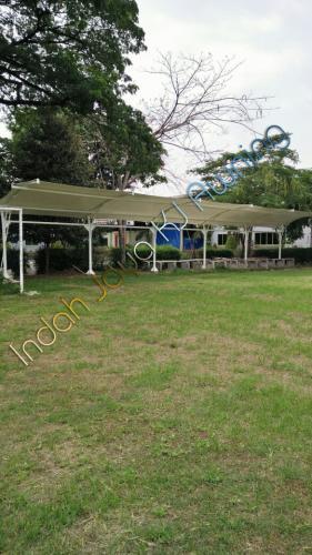 Lapangan Bola Serpong Tangerang 2