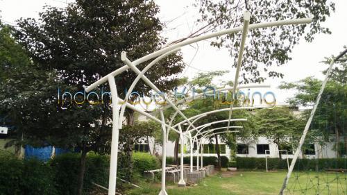 Lapangan Bola Serpong Tangerang 4